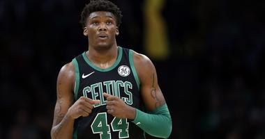 Robert Williams becoming a fascinating piece of Celtics puzzle