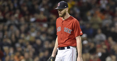 Chris Sale will start Game 1 of World Series, David Price 'most likely' Game 2
