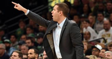 There was no hiding Brad Stevens' frustration this time
