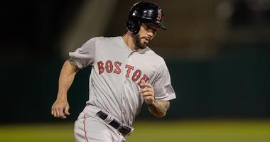 Lou Merloni on Blake Swihart, Red Sox: 'They gave up on the kid'