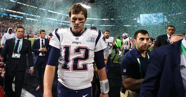 Reimer: Tom Brady's end game might just be sweet, sweet revenge