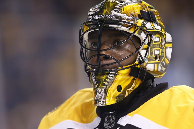 Malcolm Subban is one of many Bruins draft busts.