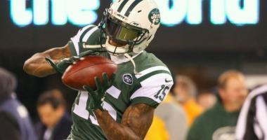 f360f6cf2 Is Brandon Marshall campaigning to join Patriots