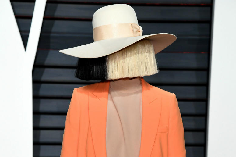 File photo dated 26/02/17 of Sia, who has said she will halt her working relationship with teenage dancer Maddie Ziegler if the youngster ever wants it to stop, while defending her choice to use her as her muse.