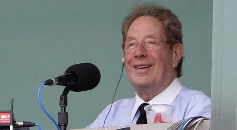 Image result for john sterling microphone