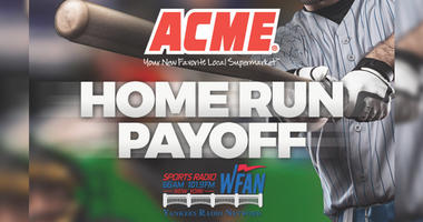 Acme Home run Payoff