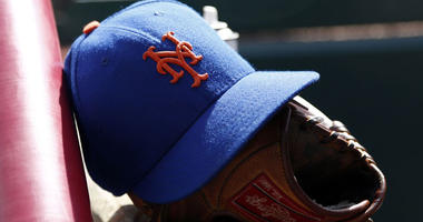 New York Mets cap