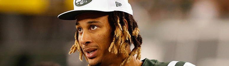 Robby Anderson Says 'I Did Nothing Wrong'