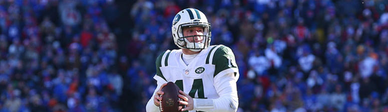 Darnold Leads Jets To 27-23 Win Over Bills