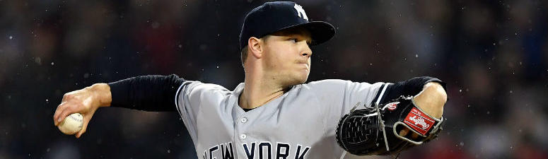 Another 'Horrendous'Outing For A Yankees Starter