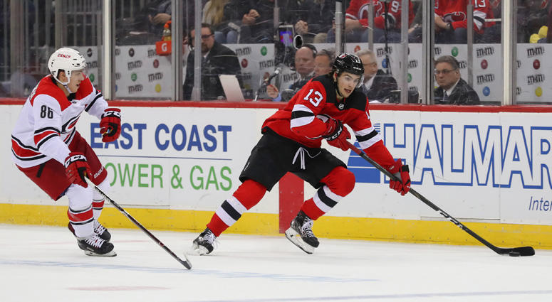 Schwei's Devils Notes: Nico Hischier Becomes Youngest NJ Player In 23 Years To Record 3 Assists In Game