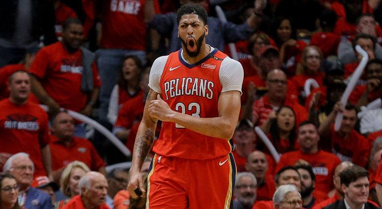 Schmeelk: Knicks Options In A Potential Anthony Davis Trade