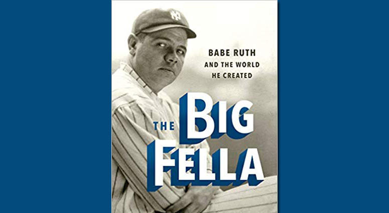 LISTEN: Jane Leavy Discusses New Babe Ruth Book With Francesa
