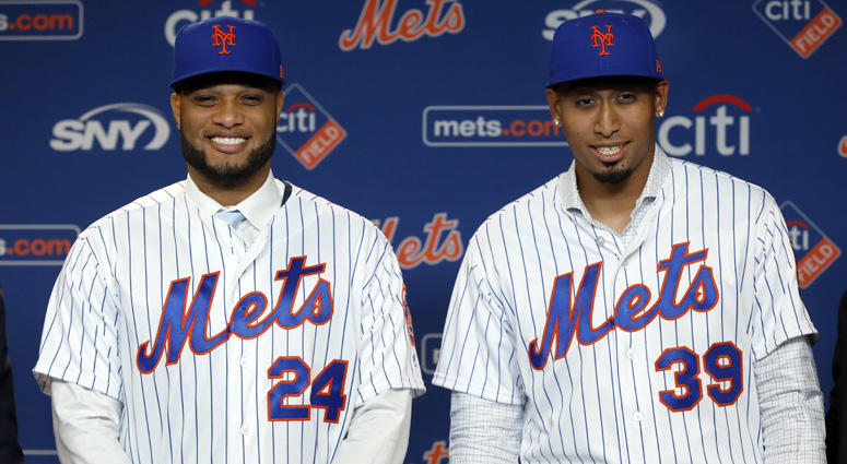 Image result for robinson cano mets