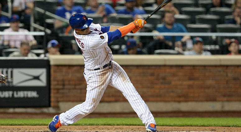 Image result for juan lagares hitting
