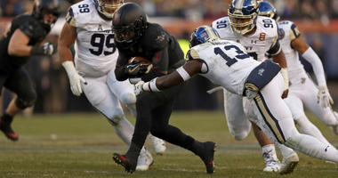 Army Outlasts Navy