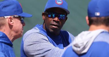 Mets Name Chili Davis Their Hitting Coach