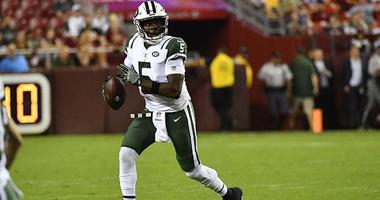 Report: 2 Teams Interested In Trading For Bridgewater