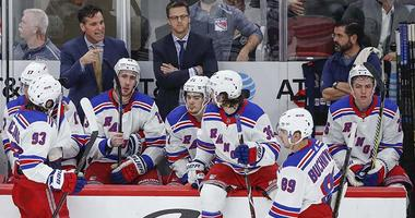 Hartnett: Rangers, Quinn Prioritizing Long-Term Success