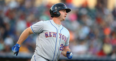 Coleman: Alonso, Tebow Chomping At The Bit