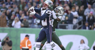 Jets Fall To Patriots 27-13, Lose 5th Straight Game