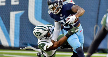 Jets Lose Late To Titans 26-22, Drop 6th Straight Game
