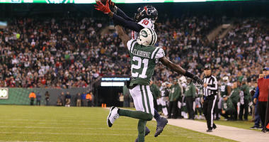 Jets Fall To Texans 29-22, Drop To 4-10 On Season