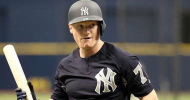 Frazier Says He's Been Cleared For Spring Training