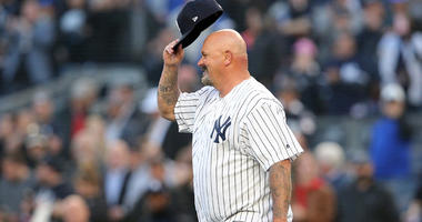 Yankees Are Not A Dynasty 'Yet'