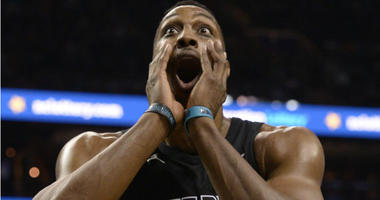 Report: Nets To Trade For Dwight Howard
