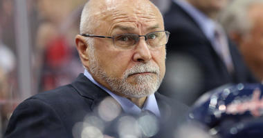 5 Facts About Barry Trotz, The Islanders' New Coach