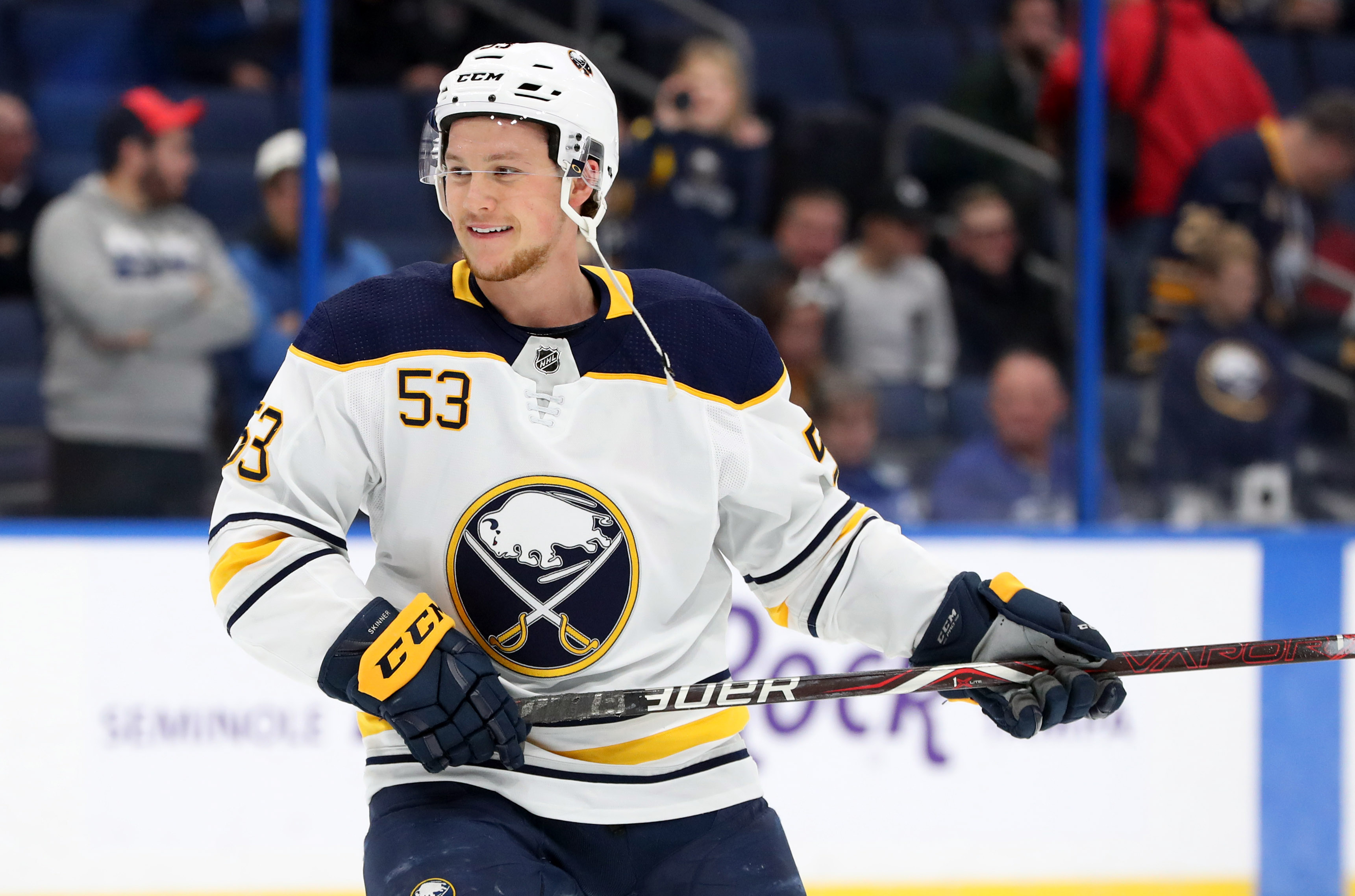 Sabres can easily fit big Skinner contract into their cap  89f93262613