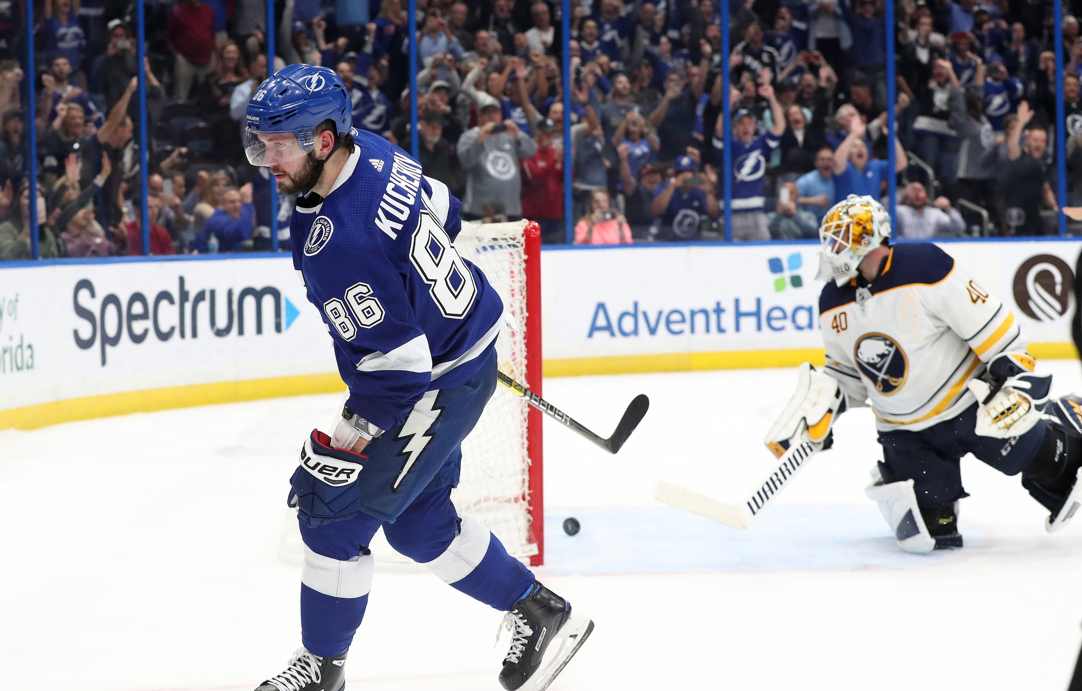 Lightning defeat Sabres 2-1 in shootout  a9ad1a0c5dfb