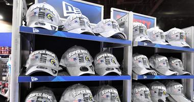 Buffalo-based New Era becomes official outfitter of NFL Combine
