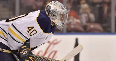 REPORT: Sabres expected to let Lehner become a free agent