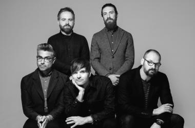 New Death Cab For Cutie Album