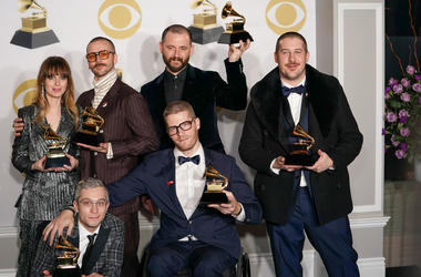 Portugal the Man Grammys 2018