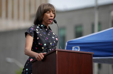 Councilmembers want Baltimore mayor Catherine Pugh to resign.