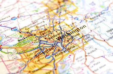 Six counties in the DMV were named in the top 25 healthiest communities report.