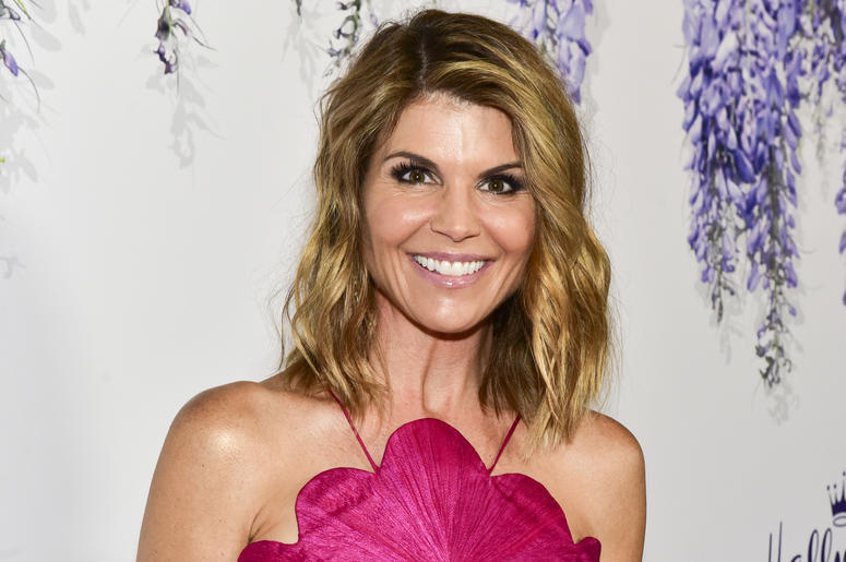 Lori Loughlin could face up to 20 years in prison.
