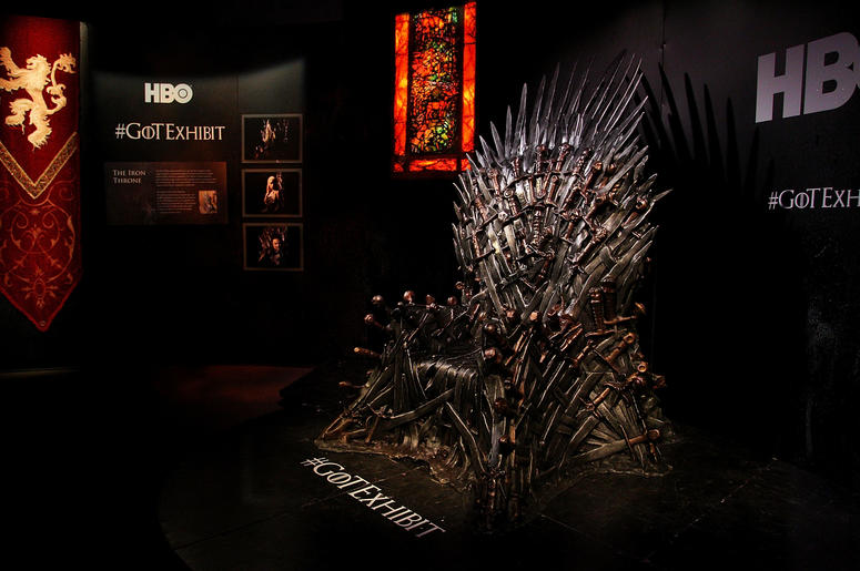 Fans come up with their own endings to Game of Thrones.