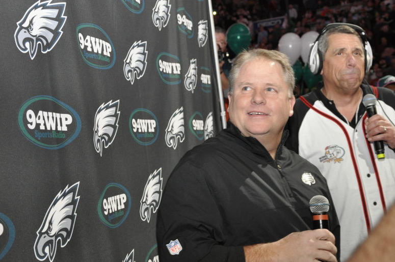 Chip Kelly Wing Bowl 21