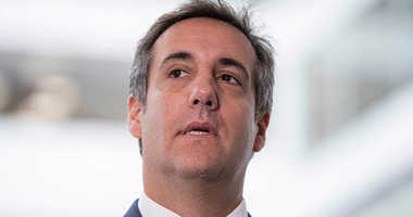 Michael Cohen Recorded Trump Discussing Payment To Former Playmate: Report
