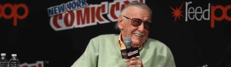 Stan Lee dead at 95, co-created Marvel Comics