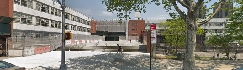 Bronx H.S. of Science among dozens of institutions nationwide targeted in apparent Bitcoin bomb hoax