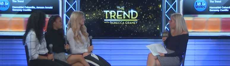 The Trend: 'So You Think You Can Dance' finalists prepare for fall tour