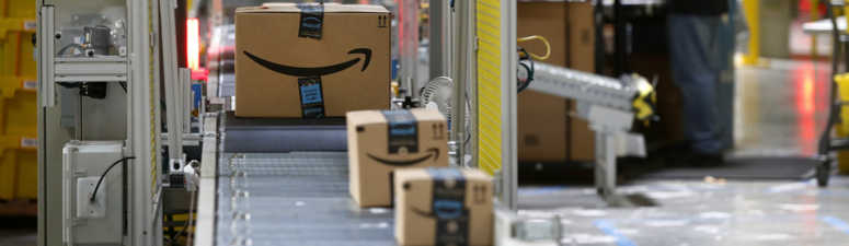Amazon's Prime Day: Your Guide To What's Different This Year
