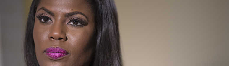 Source: Omarosa has a stash of video, emails and more to support Trump claims