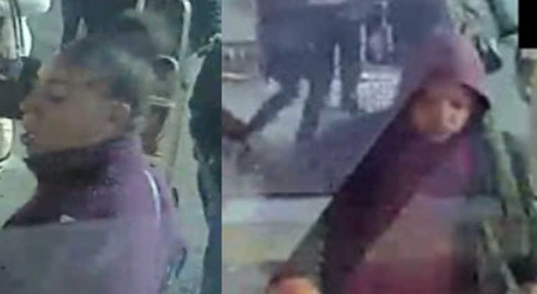 Cops are looking for some guys who beat up a 51-year-old man in the Bronx.