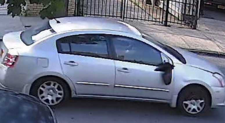 Police are looking for a car that was involved in a deadly Queens hit-and-run.